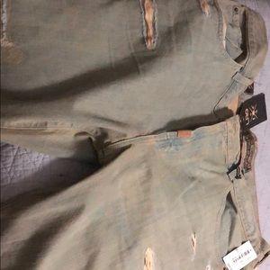 LRG size 44 jeans